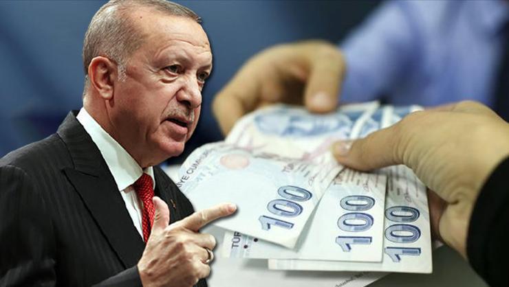 Erdoğan cuma günü açıklayacak! Türkiyenin beklediği Ekonomik...