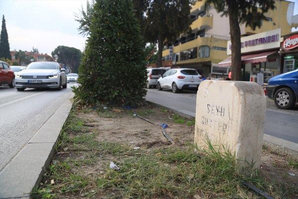Karagöz ve Hacivat ın mucidinin mezar taşı tepki çekti #2