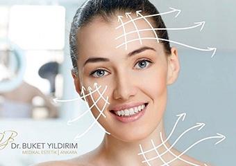 Medikal cilt bakımıyla cildinize bir şans verin