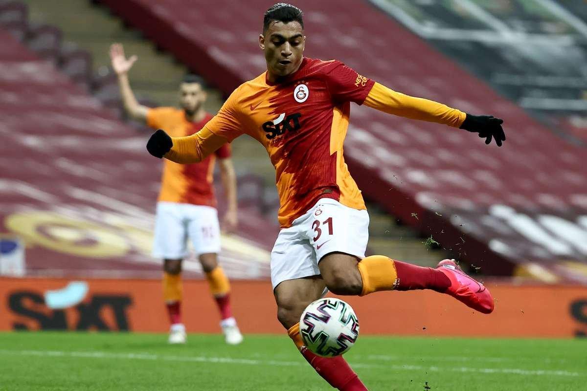 Muhammed Zidan: Mostafa nın Galatasaray a gitmesi büyük adım #2