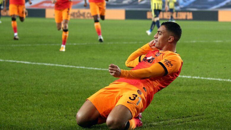 Muhammed Zidan: Mostafa'nın Galatasaray'a gitmesi büyük adım
