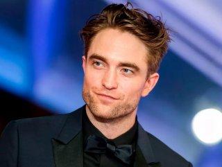 Robert Pattinson: Batman kahraman değil