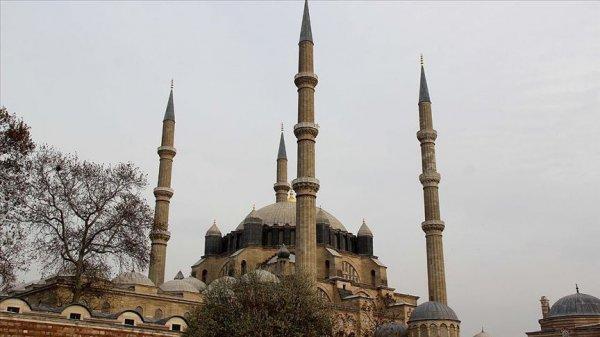 Selimiye Camisi nin restorasyonu, kapatılmadan yapılacak #2