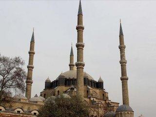 Selimiye Camisi'nin restorasyonu, kapatılmadan yapılacak