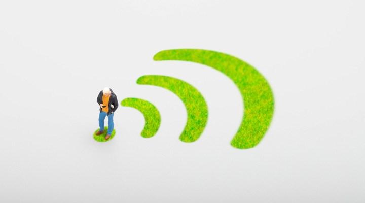 Tonla para, gramla hizmet: İnternet kullanımında şikâyet rekoru