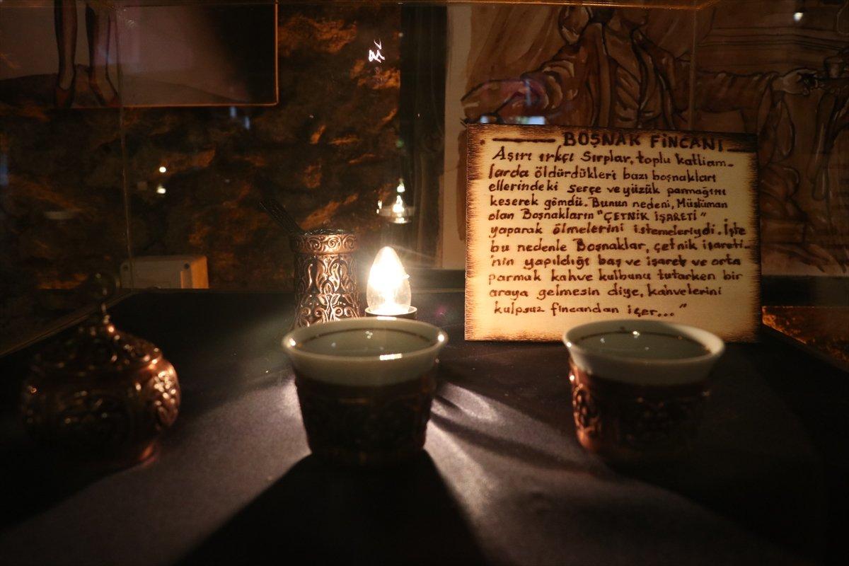 Türk kahveleri, tarihi müze oldu #1