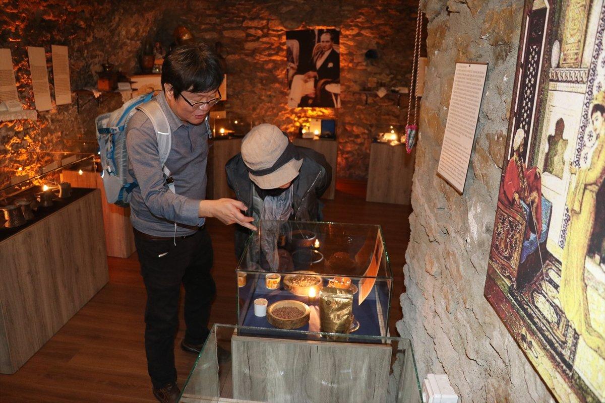 Türk kahveleri, tarihi müze oldu #5