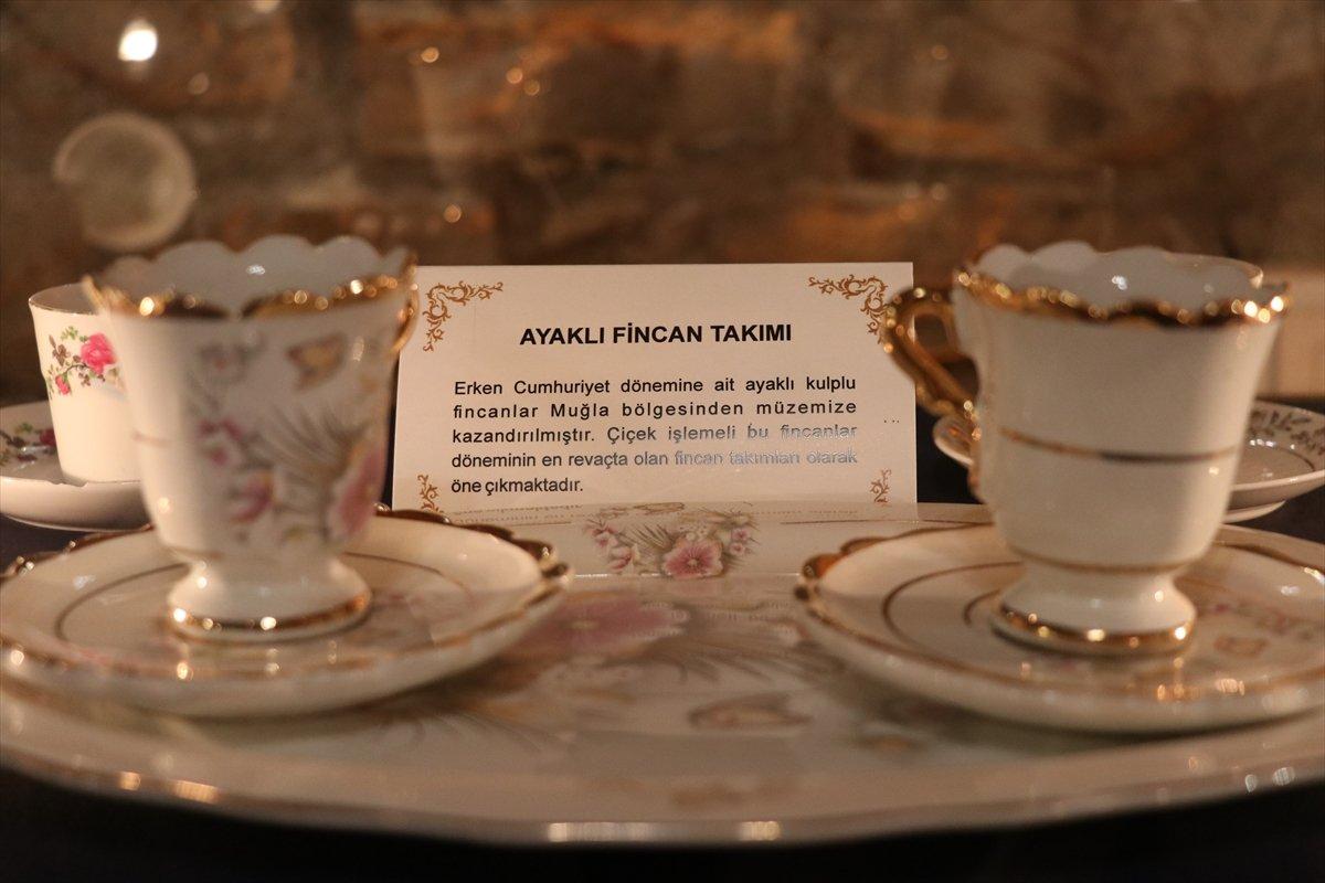 Türk kahveleri, tarihi müze oldu #6