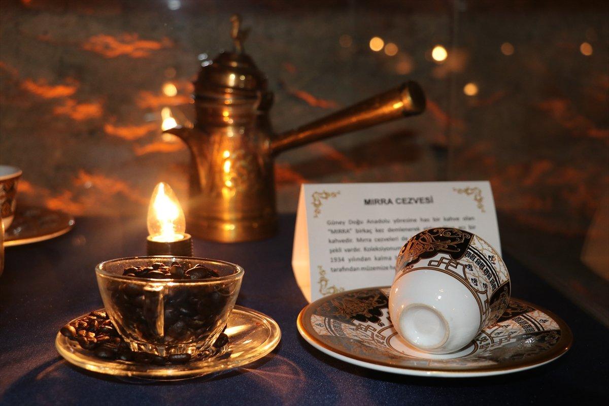 Türk kahveleri, tarihi müze oldu #7