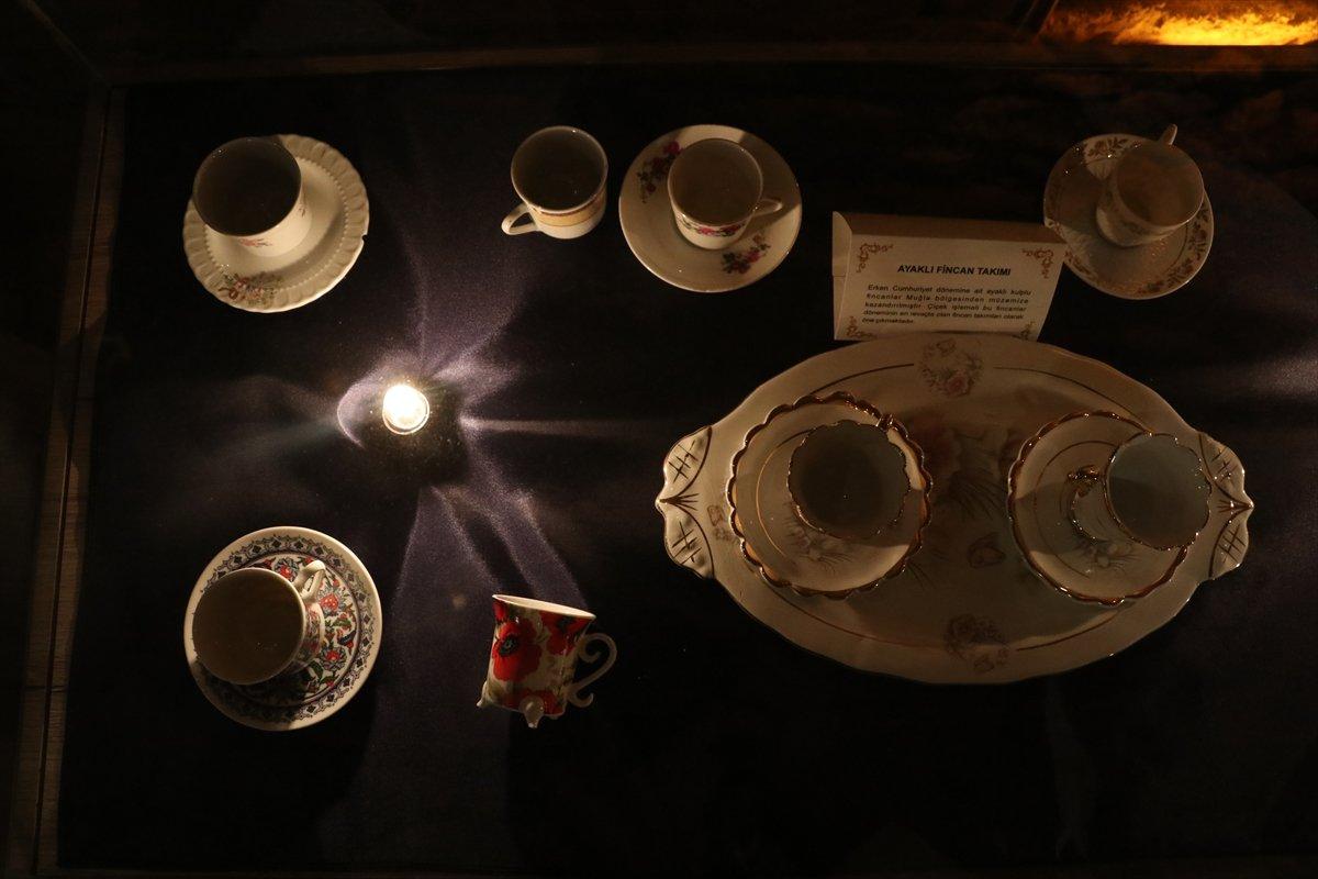 Türk kahveleri, tarihi müze oldu #9