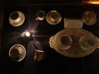 Türk kahveleri, tarihi müze oldu