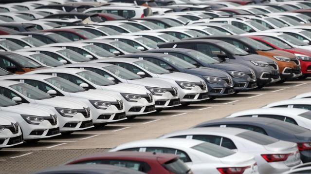 Türkiye'de en hızlı satılan ikinci el otomobil markası Renault oldu