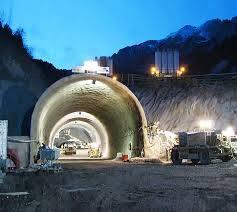 Demiryolu Tünel Mühendisliğinde İşbirlikçi Yaklaşımlar