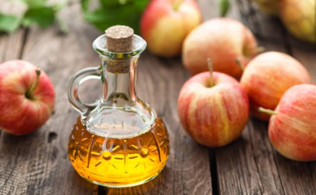 Elma sirkesi tüketmek için 11 neden