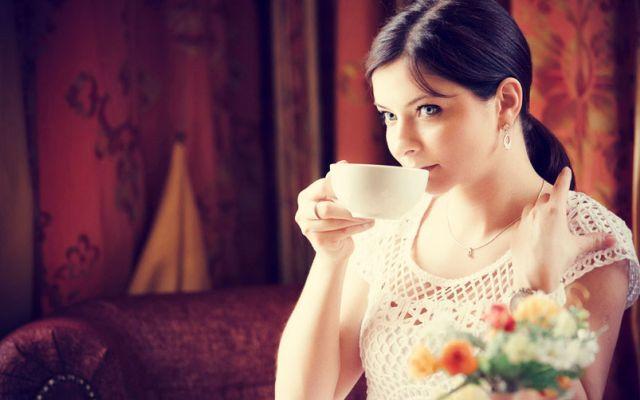 Günün her saatinde farklı çay içmelisiniz