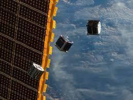 Sputnik ve CubeSats