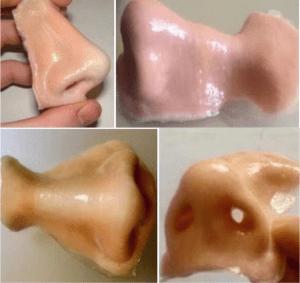 3D Baskı Yüz Protezlerinde Renk Yönetimi Nasıl Yapılır?