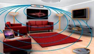 Kablosuz Güç Aktarım Teknolojileri